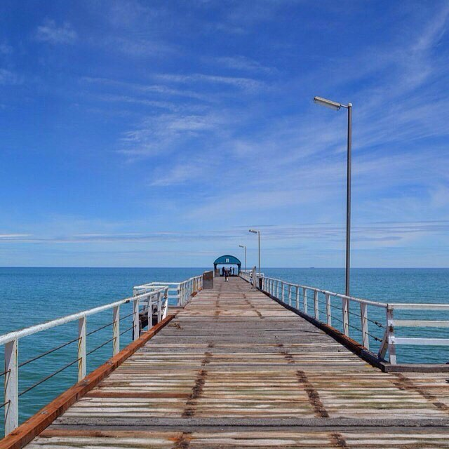 Thinking of heading to Adelaide? I LOVE this city Todayhellip