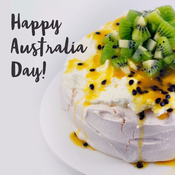 Happy Australia Day yall! May your day be full ofhellip