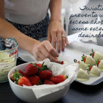 The Secrets to Successful Chocolate Strawberries