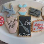 50 Shades of Grey… cupcakes?!