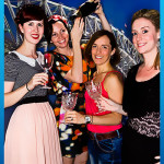 March into Merivale launch party