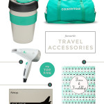 Favourite Travel Accessories – A guest post