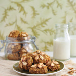 Pumpkin & Coconut Cake Bites – A guest post