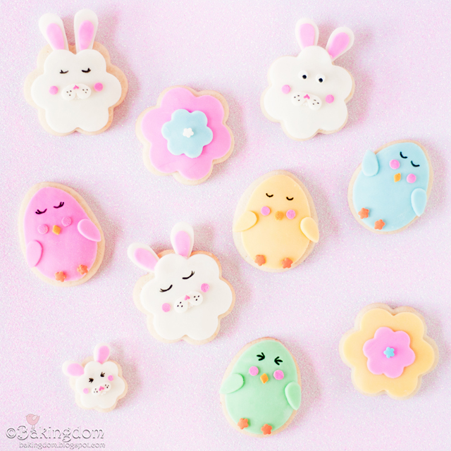 Easter-Chick-and-Bunny-Cookies