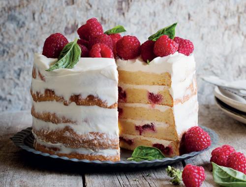 Gluten-Free-naked-raspberry-cake-1