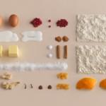 Food Styling by Evelina Bratell