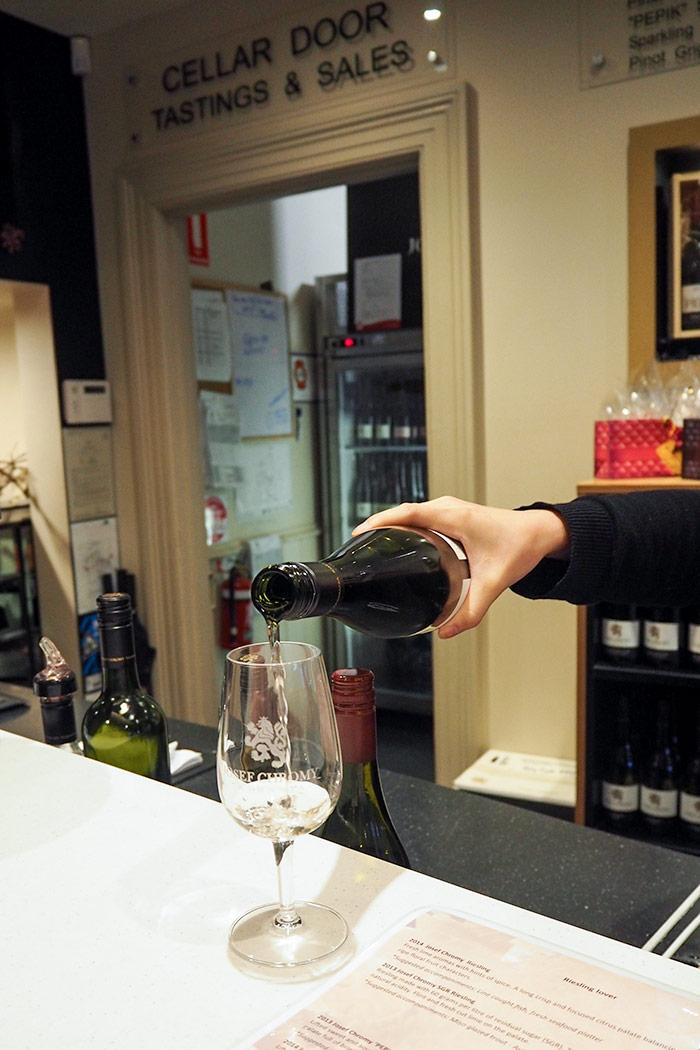 Josef-Chromy-Vineyard-wine-tasting