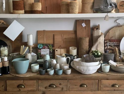Juliet Horsley Homewares Mudgee