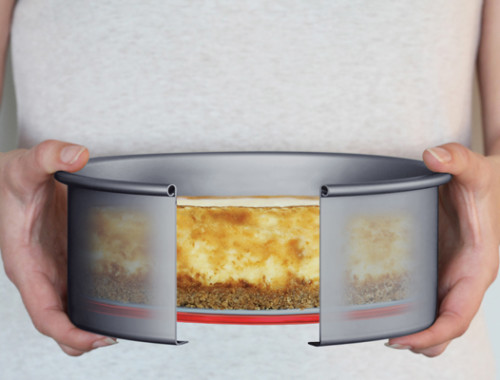 Non-stick-Cross-Section