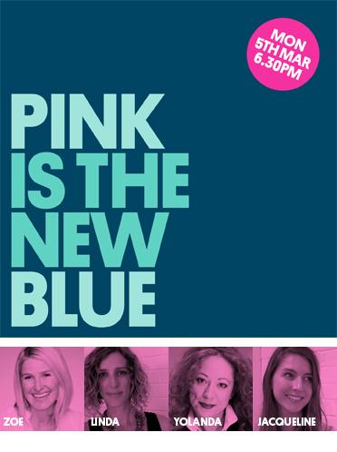 PinkIsTheNewBlue