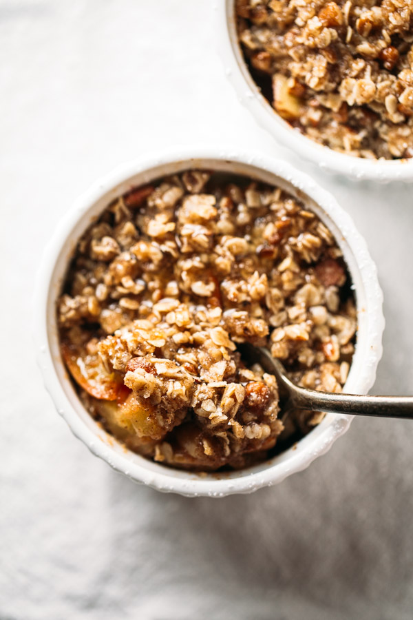 apple-crisp-single-serve
