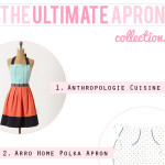 The Ultimate Apron Collection – My top 5 aprons for baking