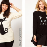 Kitty Couture – Feline fashion for the discerning crazy cat lady