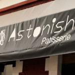 Astonish Patisserie, Adelaide