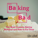 Baking Bad: The Most Common Baking Mistakes and How to Fix Them