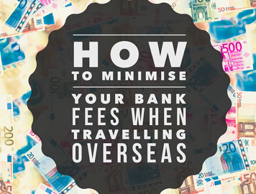 a banking guide for overseas travel