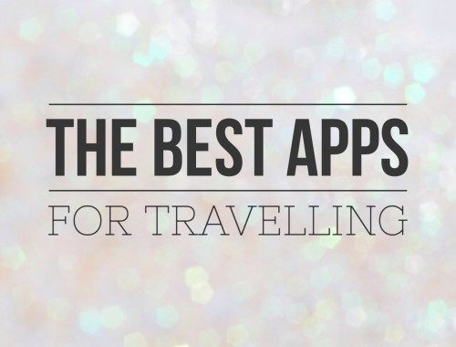 best-apps-travelling