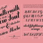 Girls in Design- Spotlight On: Jessica Hische
