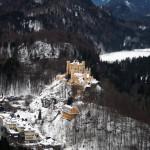 A Trip to Neuschwanstein Castle