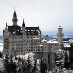 A Trip to Neuschwanstein Castle