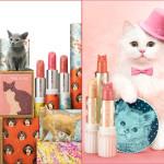 Cat Makeup by Paul & Joe