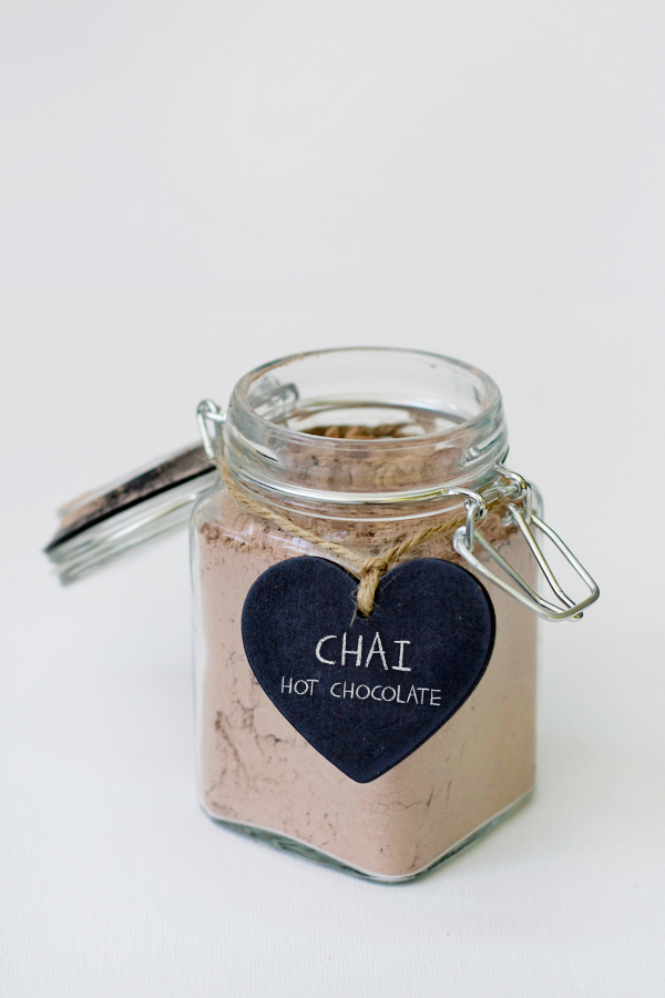 Chai Hot Chocolate - Love Swah