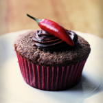 Chili Chocolate Cupcakes