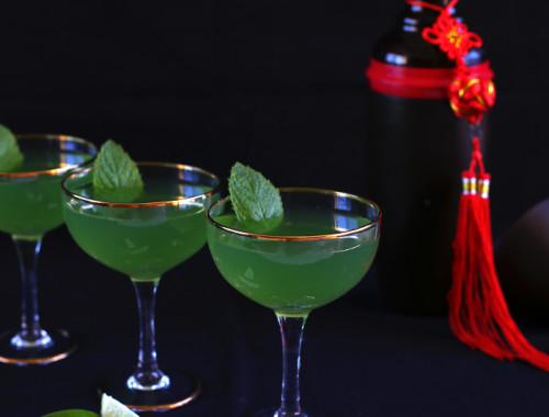 chinese-new-year-green-tea-mint-martini11