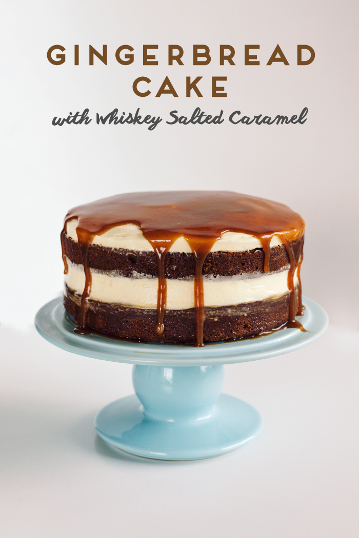 christmas-gingerbread-whiskey-salted-caramel-cake-