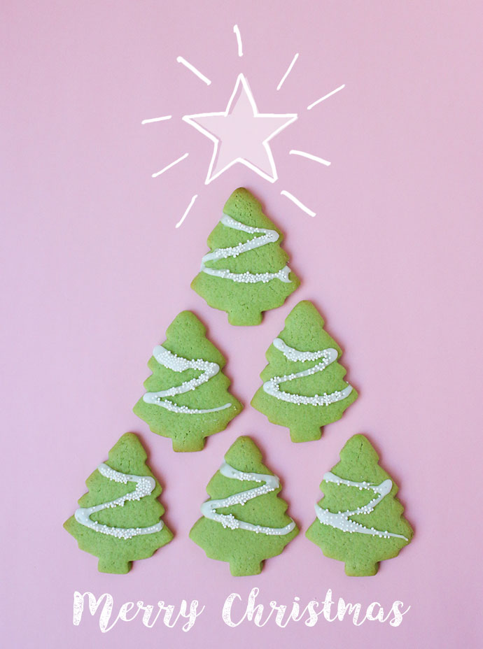 christmas-tree-cookies