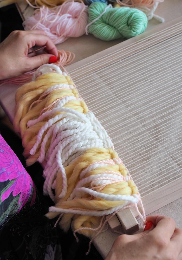 cintia-weaving