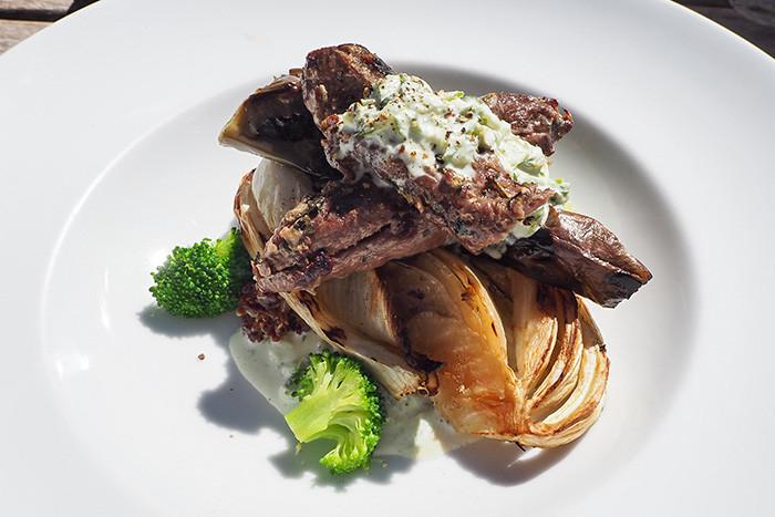 cobb-and-co-lamb-salad