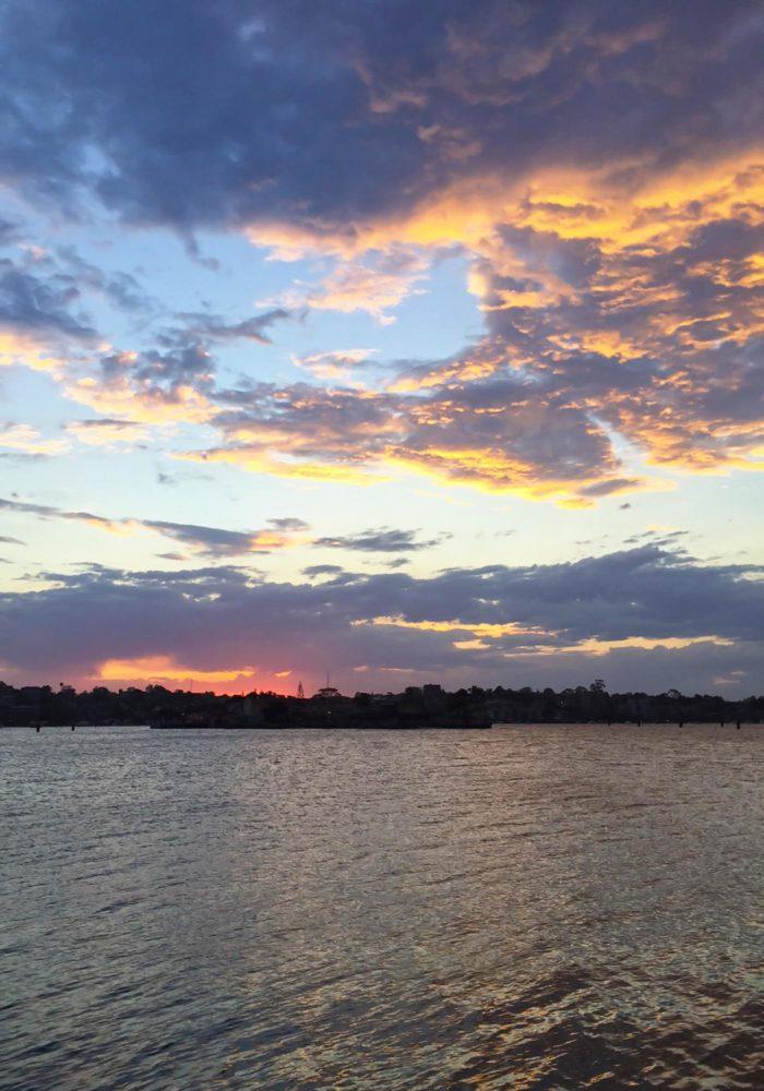 cockatoo-island-sunset