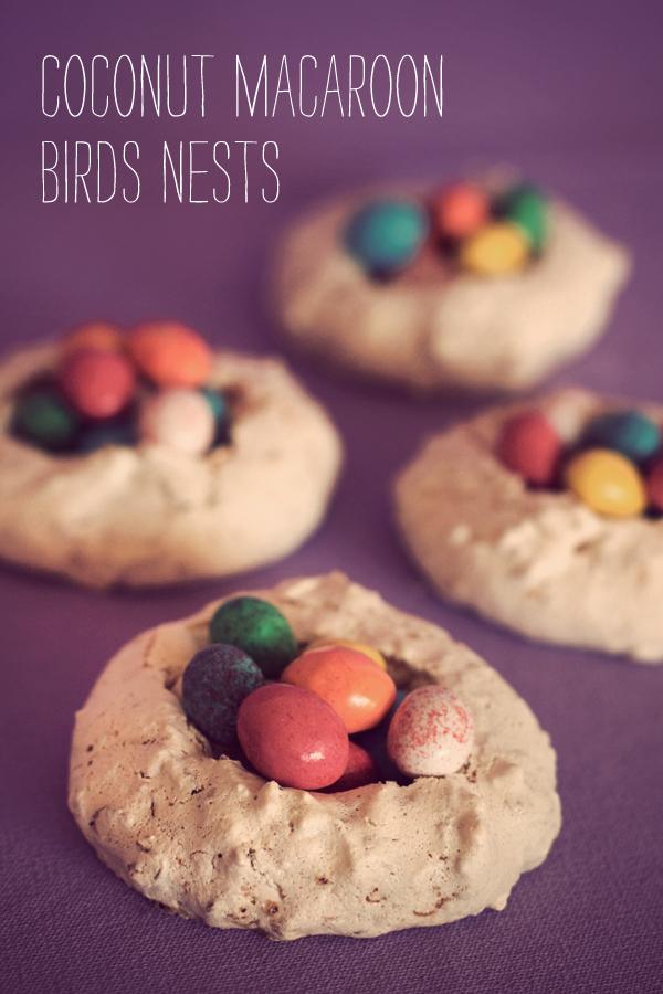 coconut-macaroon-birds-nests