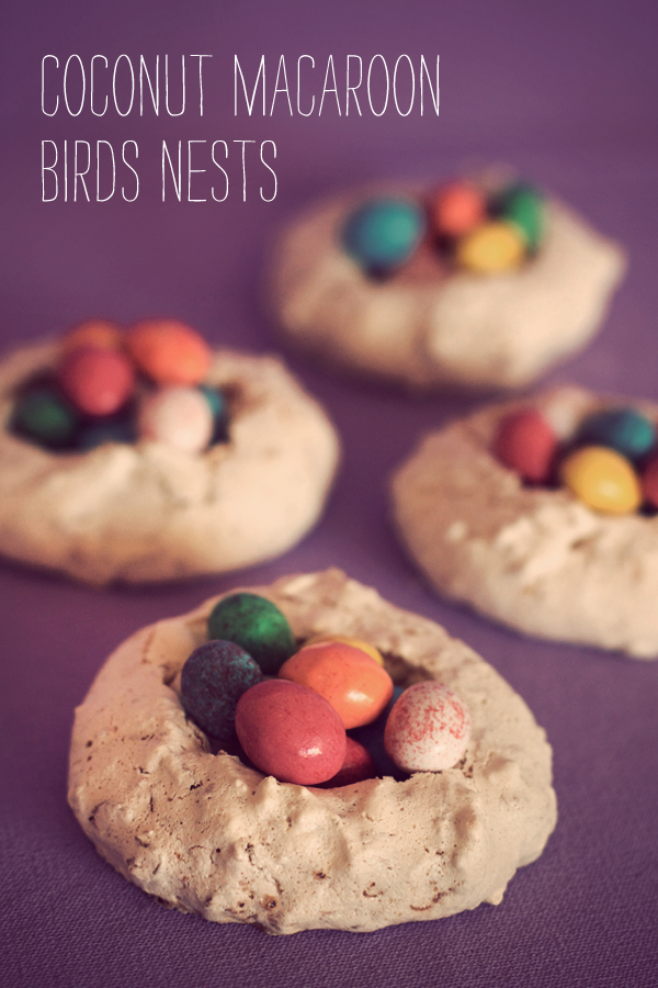 coconut-macaroon-birds-nests