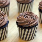 Dairy-Free Chocolate Cupcakes