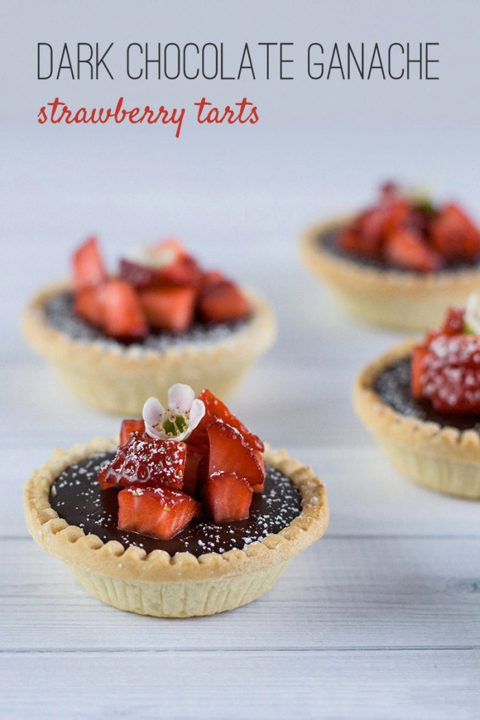 dark-chocolate-strawberry-ganache-tarts1