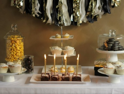 diy dessert table 2