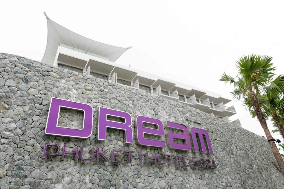 dream-hotel