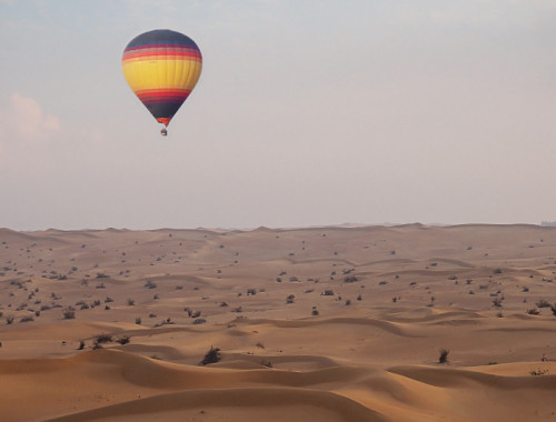 dubai-hot-air-balloon