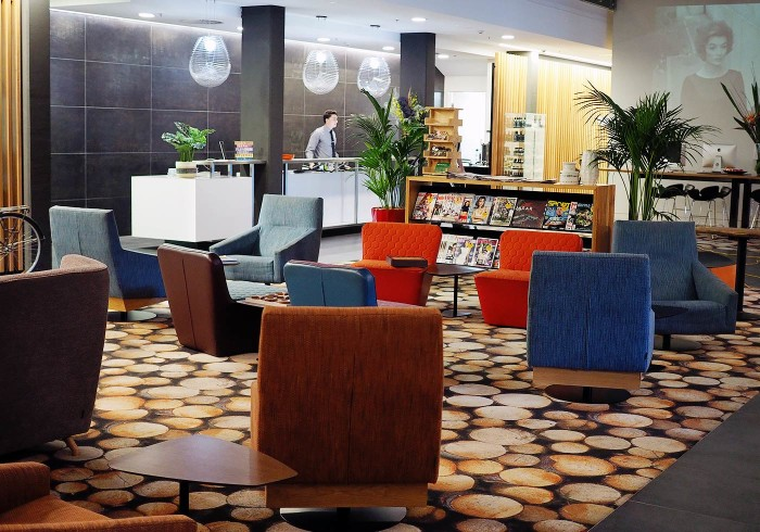 Hotel Foyer Chairs : Hotel review east canberra love swah
