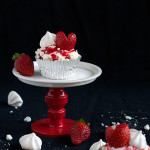 Eton Mess Cupcakes