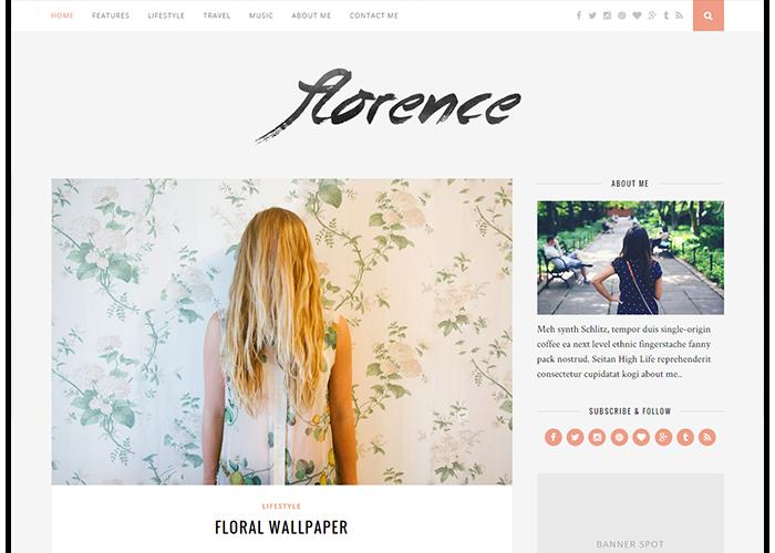 florence-theme