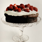 Flourless Chocolate Cake