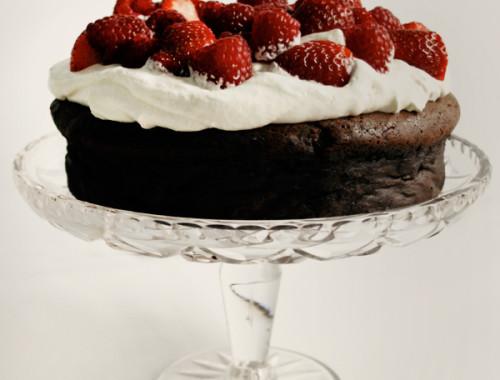 flourless-cake
