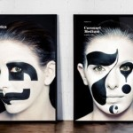 Font Face: Typography in Makeup