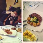 The past few weeks through Instagram