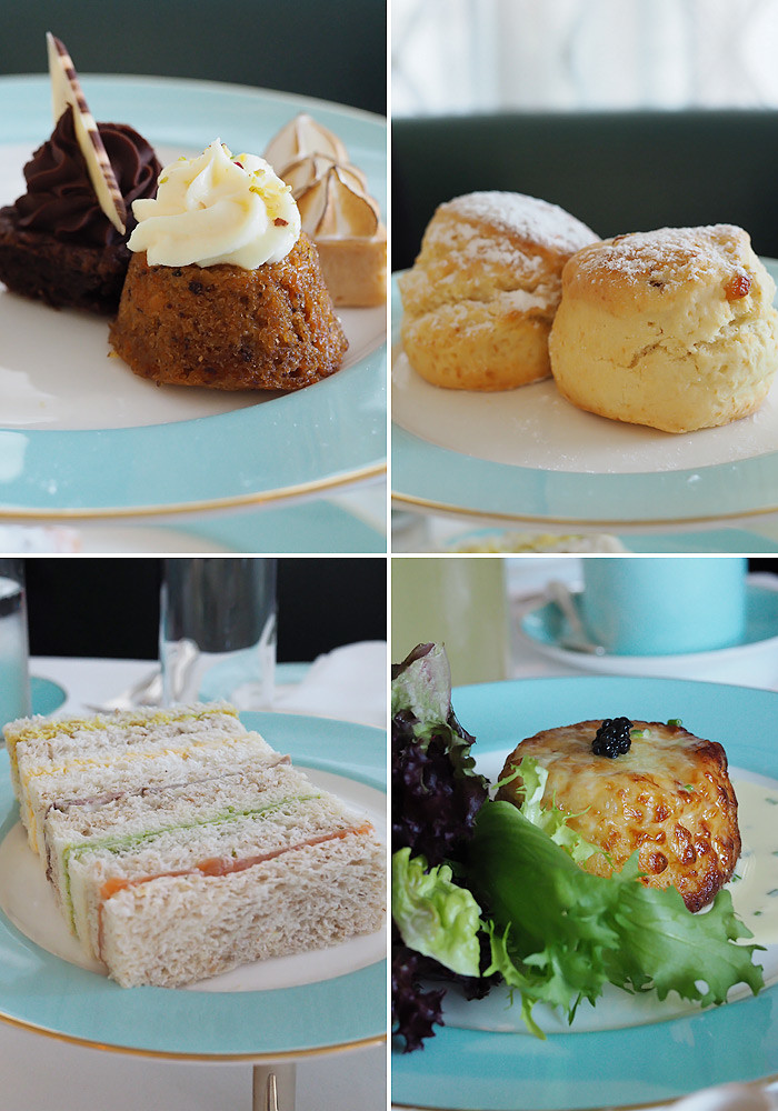 fortnum-mason-high-tea-food