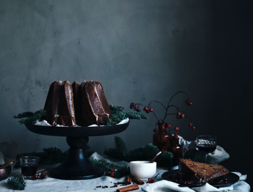 gingerbread-bundt