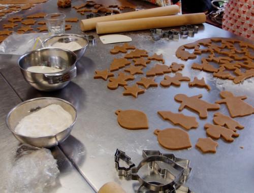 gingerbread-class5